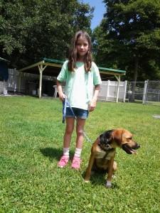 Baylee Adoption